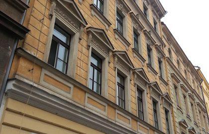 """נכס שמור: למכירה בפראג 3 בניין של 5 קומות בגודל 1300 מ""""ר"""