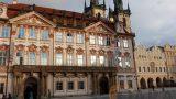 למכירה דירת לופט סטודיו בפראג 1 צמוד לכיכר השעון (1)