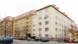 למכירה דירת 1+1 על 44 מר בפראג 3 - ז'יז'קוב (16)
