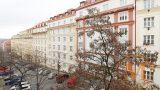 למכירה דירת 1+1 על 44 מר בפראג 3 - ז'יז'קוב (6)
