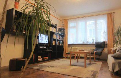 למכירה דירת 2+1 בפראג 1 ליד שדרות ווצלאב