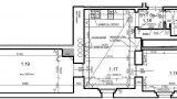 למכירה דירת 2+1 בפראג 5, סמיכוב (5)