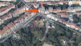 בנין למכירה בפראג 20 על 350 מר (30)