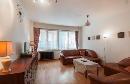 למכירה דירה מעולה ל-Airbnb בעיר העתיקה של פראג 1