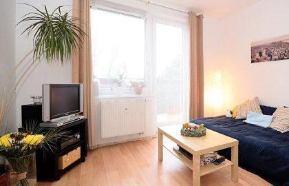 """למכירה בפראג 10 דירת 1+KK בגודל 50 מ""""ר"""