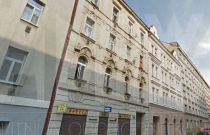 """למכירה בפראג 9 בניין מגורים בגודל 1000 מ""""ר"""