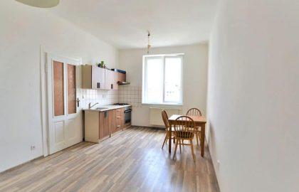 """למכירה בפילזן דירת 2+KK בגודל 57 מ""""ר"""
