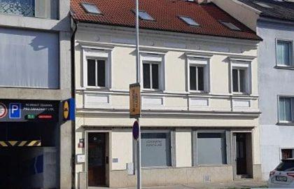 """נכס שמור: למכירה בפראג 5 בניין בגודל 345 מ""""ר בשטח של 170 מ""""ר"""