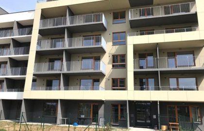 """למכירה בפראג 12 דירת 1+KK בגודל 36 מ""""ר"""