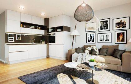 """למכירה בפראג 5 דירת 2+KK בגודל 51 מ""""ר"""