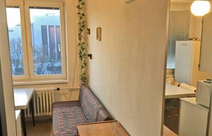 """למכירה בפראג דירת 1+1 בגודל 32 מ""""ר"""