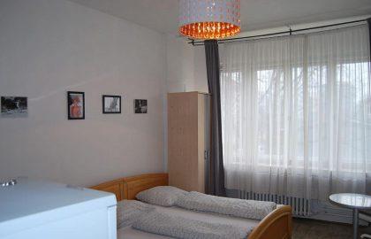 """למכירה בפראג 7 דירת 1+KK בגודל 29 מ""""ר"""