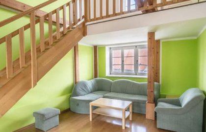 """למכירה בברנו דירת 3+KK בגודל 77 מ""""ר"""