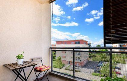 """למכירה בפילזן דירת 2+KK בגודל 63 מ""""ר"""