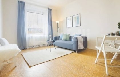 """למכירה בפילזן דירת 2+KK בגודל 52 מ""""ר"""