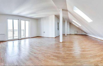 """למכירה בפראג 1 דירת 1+KK בגודל 60 מ""""ר"""