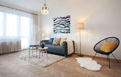 """למכירה בפילזן דירת 1+1 בגודל 46 מ""""ר"""