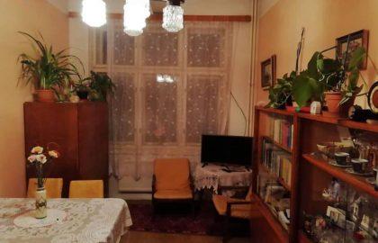 """למכירה בפראג 1 דירת 2+1 בגודל 43 מ""""ר"""