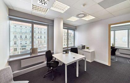 """להשכרה משרד בפראג 5 בגודל 49 מ""""ר"""