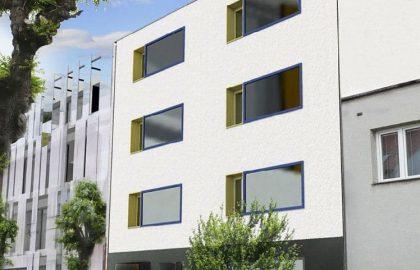 """למכירה בפילזן דירת 2+KK בגודל 67 מ""""ר"""