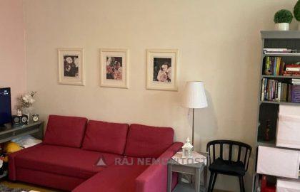 """למכירה בפראג 6 דירת 1+1 בגודל 33 מ""""ר"""