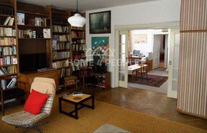 """למכירה בפראג 6 דירת 4+1 בגודל 113 מ""""ר"""
