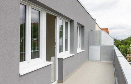"""למכירה בפראג 5 דירת 2+KK חדרים בגודל 75 מ""""ר"""