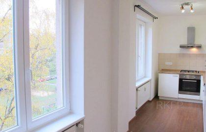"""למכירה בפראג 9 דירת 2+KK בגודל 54 מ""""ר"""