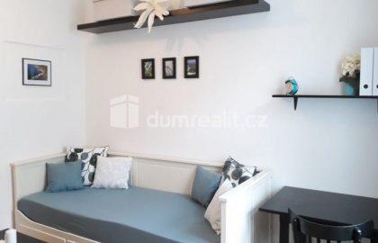 למכירה בפראג 3 דירת 2+1