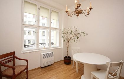 """למכירה בפראג 1 דירת 2+KK בגודל 49 מ""""ר"""