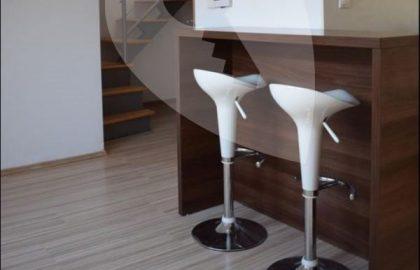 """למכירה בשכונת סמיחוב דירת דופלקס 2+kk בגודל 56 מ""""ר"""