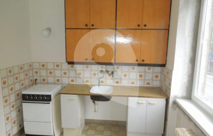 """למכירה בפראג 10 דירת 1+1 בגודל 44 מ""""ר"""