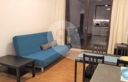 """למכירה בפראג 7 דירת 1+1 בגודל 39 מ""""ר"""