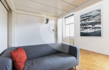 """למכירה בפראג 4 דירת 1+1 בגודל 45 מ""""ר"""