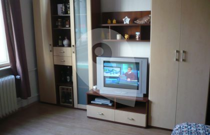 """למכירה בפראג 10 דירת 1+1 בגודל 37 מ""""ר"""