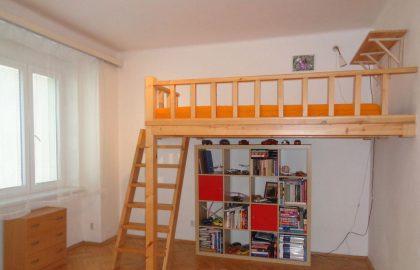 """למכירה בפראג 10 דירת 2+KK בגודל 42 מ""""ר"""