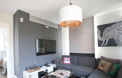 """למכירה בפראג 4 דירת 2+KK בגודל 64 מ""""ר"""