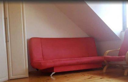 """למכירה בפילזן דירת 2+kk בגודל 38 מ""""ר"""