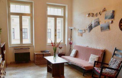 """למכירה בברנו דירת 2+1 בגודל 75 מ""""ר"""