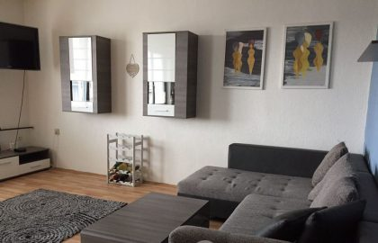 """למכירה בפילזן דירת 2+1 בגודל 56 מ""""ר"""