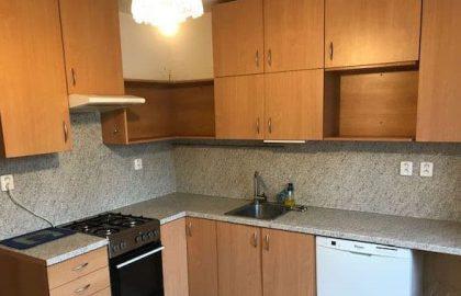 """למכירה בפילזן דירת 2+1 בגודל 55 מ""""ר"""