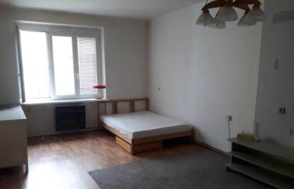 """למכירה בפראג 10 דירת 1+KK בגודל 31 מ""""ר"""