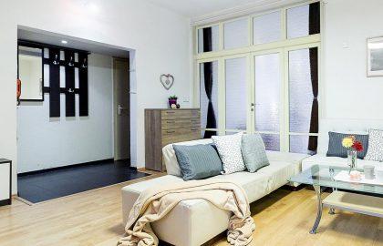 """למכירה בפראג 1 דירת 2+1 בגודל 90 מ""""ר"""