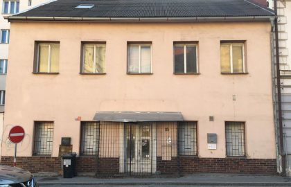 """נכס שמור: למכירה בפראג 5 שני בתים צמודים בגודל 490 מ""""ר"""