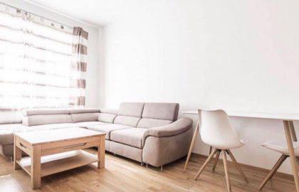 """למכירה בפראג 9 דירת 2+KK בגודל 53 מ""""ר"""