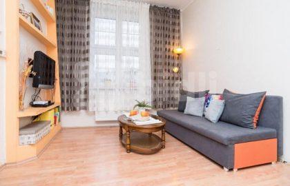 """למכירה בפראג 4 דירת 2+KK בגודל 44 מ""""ר"""