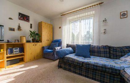 """למכירה בפראג 6 דירת 3+1 בגודל 73 מ""""ר"""