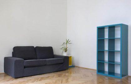 """למכירה בפראג 5 דירת 2+KK בגודל 46 מ""""ר"""
