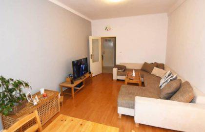 """למכירה בפראג 8 דירת 2+KK בגודל 57 מ""""ר"""