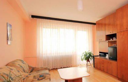 """למכירה בפראג 4 דירת 1+KK בגודל 29 מ""""ר"""